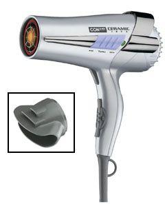Conair - Ceramic Speed Styler