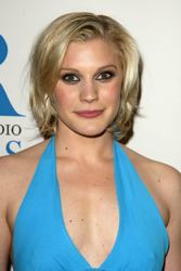 Article about Katee Sackhoff - Bionic Hairstyles