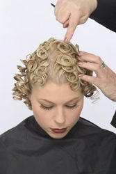 Amazing Pin Curls Tips Amp Tricks Hairstyles For Women Draintrainus