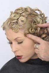 Creating pin curls detailed steps creating pin curls detailed steps crw8641sbs3 urmus Gallery