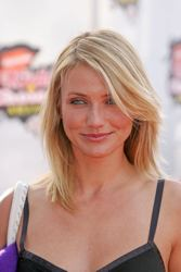 Superb Cameron Diaz Sassy Hairstyles Short Hairstyles For Black Women Fulllsitofus