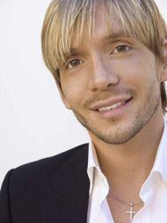 Celebrity Hairstylist Ken Paves