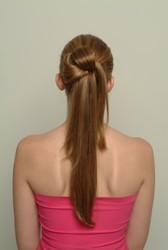Barrel Curls - First Curls