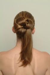 Barrel Curls - Layered Curls