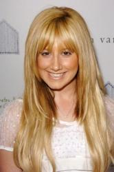 Ashley Tisdale High School Musical Screening